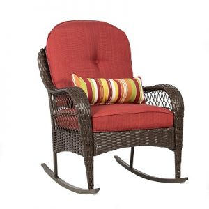 Best Patio Rocking Chairs Reviews – Buyer's Guide
