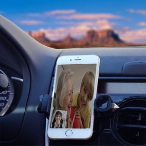 Top 5 Handy Smartphone Holders and Mounts for Your Car or Truck in 2018