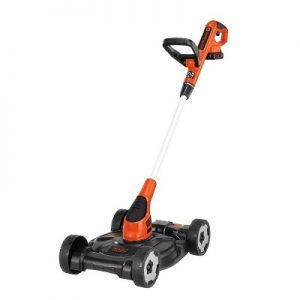Best Electric Lawn Edgers Reviews