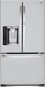 Top Rated French Door Refrigerators For Optimizing Freshness Review in 2018