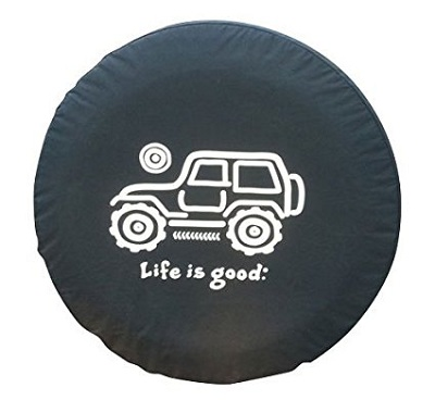 Best spare tire covers reviews
