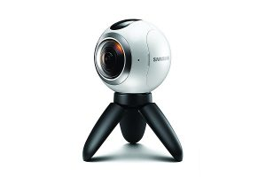 The Best 360-Degree Cameras for Capturing Your Surroundings Review-Buyers' Guide