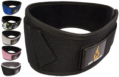 Top Best Weight Lifting Belts Reviews