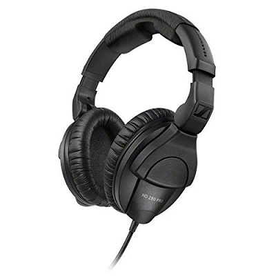 Top 5 Best Studio Headphones Review