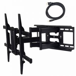 Top Best TV Wall Mounts Review – Buyers' Guide