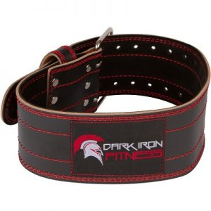 Top Best Weight Lifting Belts Reviews in 2018 – Buyer's Guide
